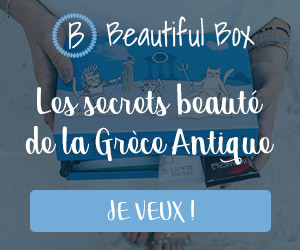 Beautiful Box - mai 2017
